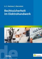 Heckner, Bernstein - Rechtssicherheit im Elektrohandwerk