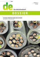 Dossier Zulässige Längen von Kabeln und Leitungen - Das Beiblatt 5 zu DIN VDE 0100 (PDF)