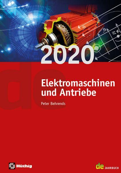 Jahrbuch Elektromaschinen und Antriebe 2020