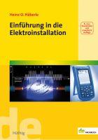 Häberle, Einführung in die Elektroinstallation