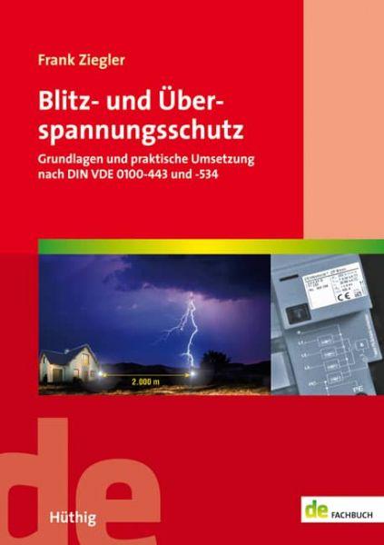 Blitz- und Überspannungsschutz