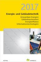 Jahrbuch Energie- und Gebäudetechnik 2017