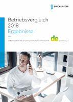 Betriebsvergleich 2018 – Ergebnisse, Busch-Jaeger, Unternehmensberatung Heckner