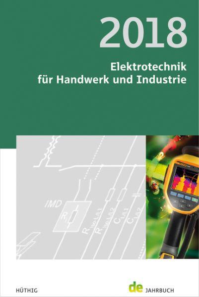 Elektrotechnik für Handwerk und Industrie 2018