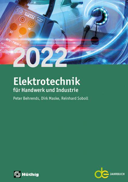 Elektrotechnik für Handwerk und Industrie 2022