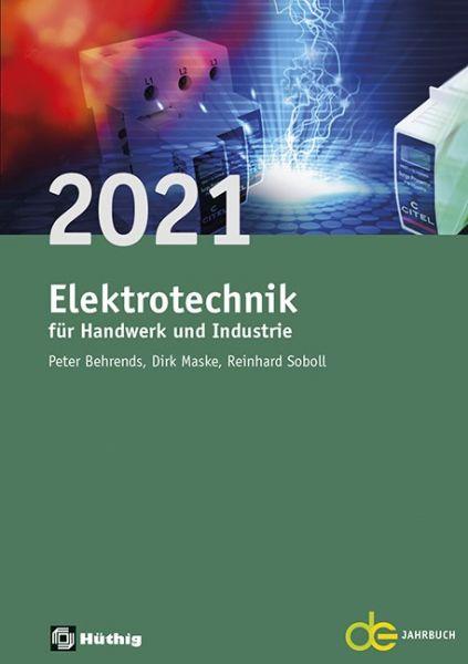 Elektrotechnik für Handwerk und Industrie 2021