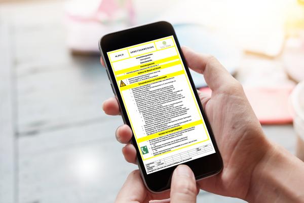 R.O.E. DOC Lite – Über 100 Formulare für Ihre rechtssichere Organisation