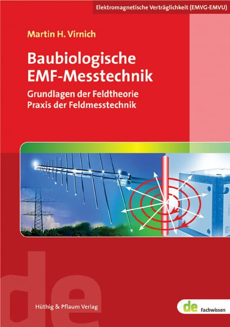Baubiologische EMF-Messtechnik