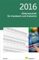 Elektrotechnik für Handwerk und Industrie 2016