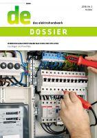 Dossier Wiederholungsprüfungen nach DIN VDE 0701-0702 (PDF)