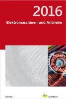 Elektromaschinen und Antriebe 2016