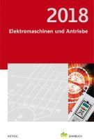 Jahrbuch Elektromaschinen und Antriebe 2018