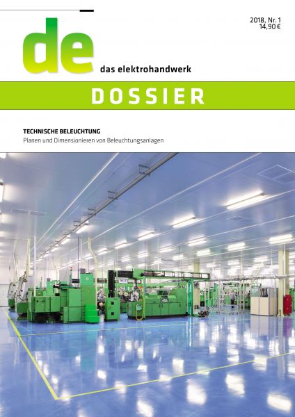 Dossier Technische Beleuchtung (PDF)