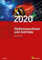 Elektromaschinen und Antriebe 2020
