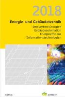 Jahrbuch Energie- und Gebäudetechnik 2018
