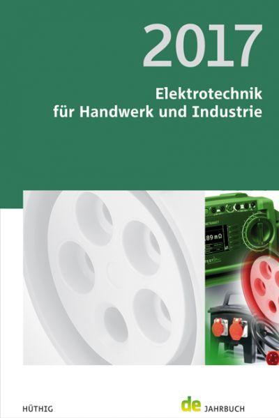 Elektrotechnik für Handwerk und Industrie 2017