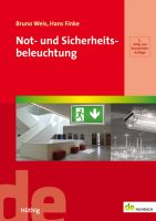 Weis, Finke: Not- und Sicherheitsbeleuchtung