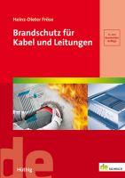 Brandschutz für Kabel und Leitungen