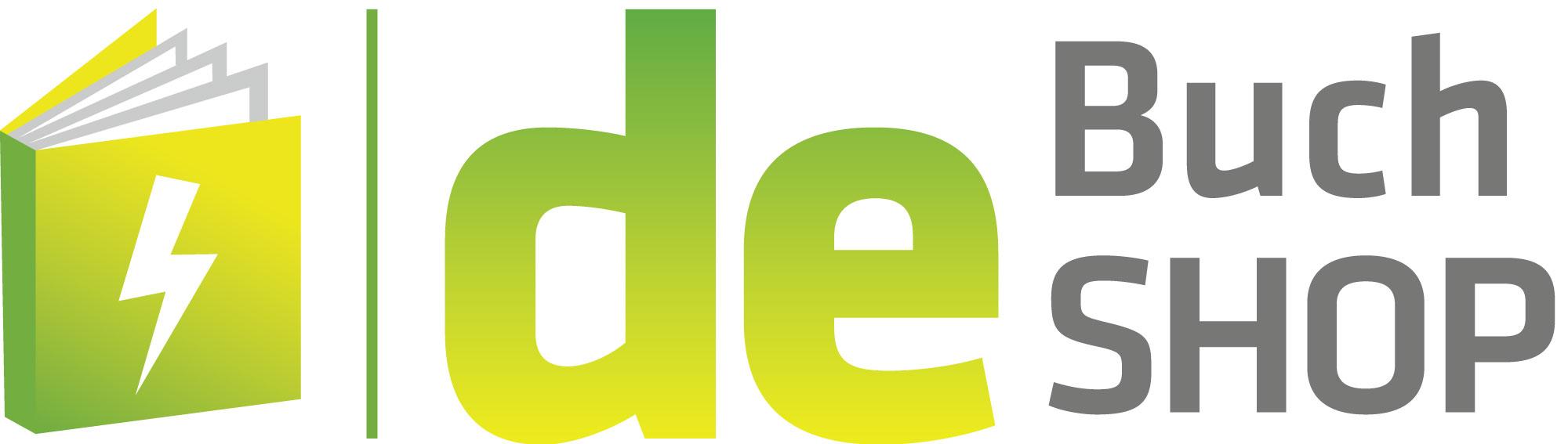 de-Buchshop Logo