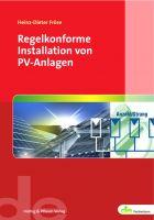 Regelkonforme Installation von Photovoltaikanlagen